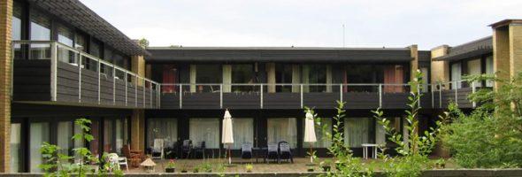 Plejecenter Birkebo
